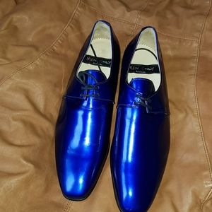 MEN ONLY by paul smith oxford shoes